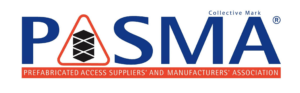 PASMA Collective Mark - Prefabricated Access Suppliers' and Manufacturers' Association