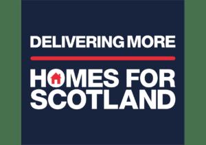Delivering More Homes for Scotland