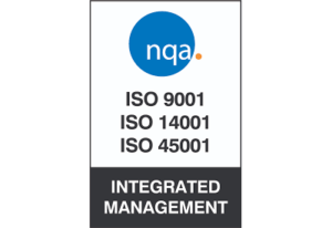 NQA Integrated Management - ISO 9001, ISO 14001, ISO 45001
