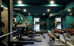 Sausewayside Gym